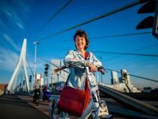 Erasmusbrug brengt noord en zuid dichter bij elkaar