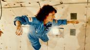 NASA stuurde eerste 'gewone burger' 34 jaar geleden naar de ruimte, 73 seconden na lancering ontplofte haar shuttle