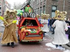 Carnaval in Gorinchem in de knel