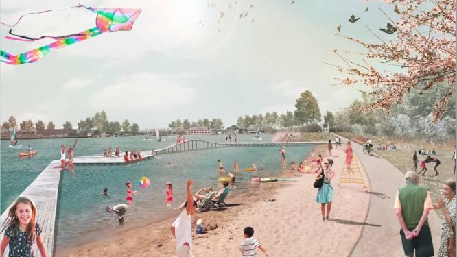"""Masterplan voor recreatiedomein Sint-Pietersplas klaar: """"Brugse Blaarmeersen krijgen meer dan ooit vorm"""""""