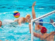 Poloërs zien olympische droom vervliegen tegen wereldtopper Montenegro