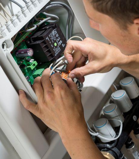 Doelstellingen klimaatakkoord in gevaar door personeelstekort in de installatiebranche