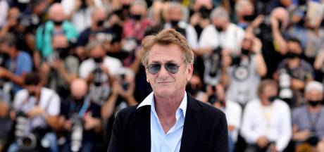 """L'ultimatum de Sean Penn sur le tournage de """"Gaslit"""": soit tout le monde est vacciné, soit il ne revient pas travailler"""