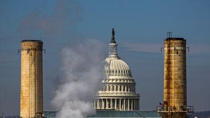 Tweeëntwintig Amerikaanse staten en zeven steden naar rechter voor Trumps steenkoolbeleid