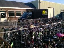 325 fietsen uit fietsflat gehaald tijdens lockdown, eigenaren moeten 25 euro aftikken