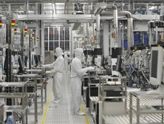 Chiptekort treft ook Vlaamse industriële machinebouwers