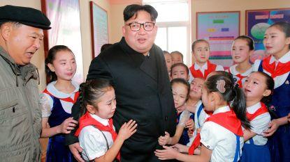 """VN: """"Een op vijf Noord-Koreaanse kinderen is ondervoed"""""""