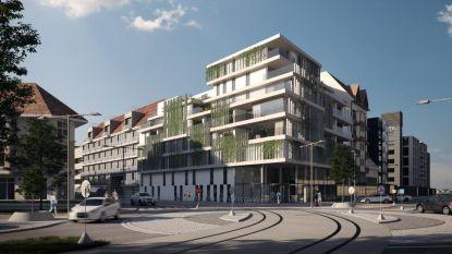 Familie bouwt hotel en flats van 10 miljoen euro