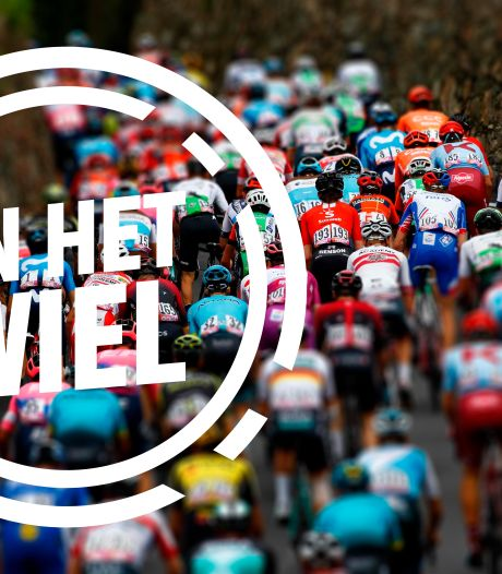 Podcast | Aftellen naar de Omloop