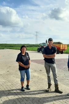 Bewoners Zanddijk blijven hopen: 'Ooit zullen ze toch wel het licht gaan zien?'