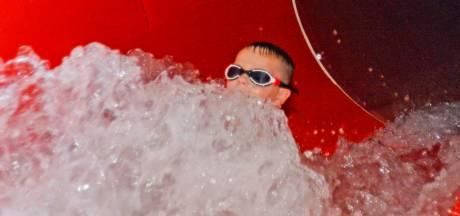 Kind raakte gewond in waterglijbaan Stappegoor, na drie jaar wordt alsnog 4.000 euro aan schade vergoed