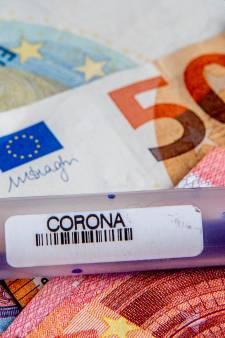 Coronacrisis kost Dordrecht in 2020 al miljoenen