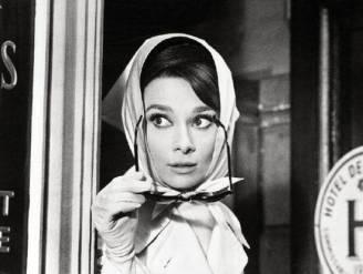 """Zoon Audrey Hepburn vertelt over de mannen in haar leven: """"Het enige wat ze wilde was een gezin"""""""