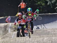 Nijverdalse fietscrossers tweede bij districtkampioenschap