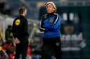 Eric van der Luer is momenteel coach van Roda JC.