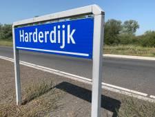 Onderhoud aan N306 Harderdijk: Verkeer Dronten, Biddinghuizen en Harderwijk moet omrijden