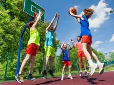Zomer vol basketbal in Vlissingen