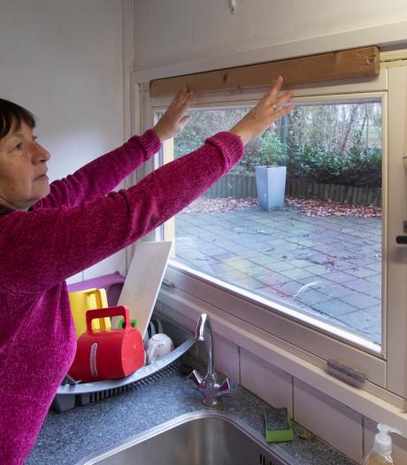 Vrijwilligster Riet voelt zich steeds minder veilig na het zoveelste incident op het Vogeleiland in Deventer