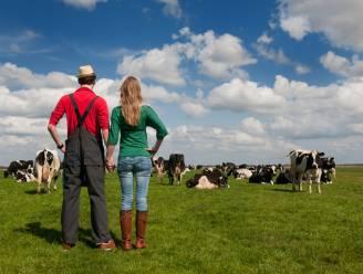 """Ben Coates: """"Nederlanders steeds groter door veel melk en kaas te consumeren"""""""