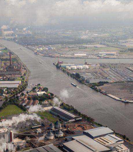 Gentse haven herstelt langzaam maar zeker van coronaklappen: tegen 2022 weer op vorig niveau