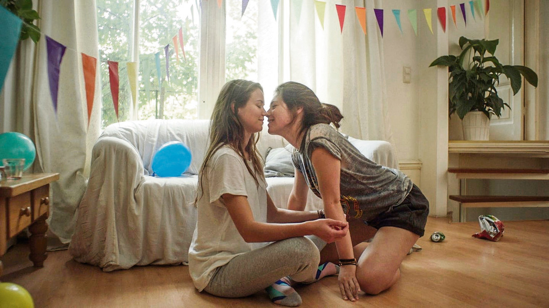 'Anne+' Beeld Netflix