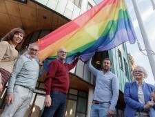 Zutphen neemt maatregelen om LHBTI'ers zich meer thuis te laten voelen: 'Er moet gas op de plank'