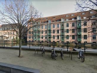 Expansievat zet kelder Hof van Villers blank