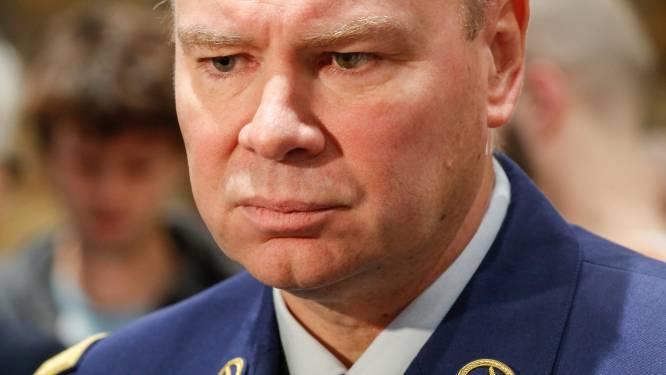 Korpschef Molenbeek ziet nog tien jaar werk voor de boeg