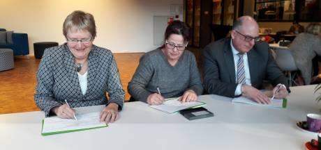 OFW bouwt 250 nieuwe huurwoningen in gemeente Dronten