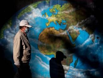 Wereldwijd 10 miljoen coronabesmettingen erbij in één maand tijd