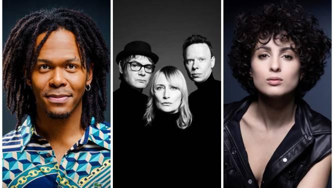 Eurovisiesongfestival: deze artiesten en hun songs zijn al bekend