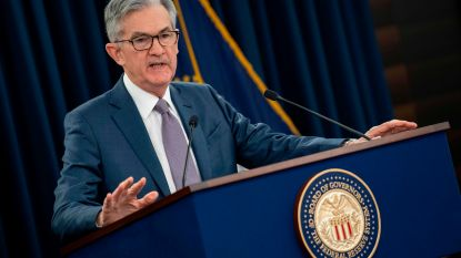 Fed verbiedt Amerikaanse banken aandeleninkoop na stresstest