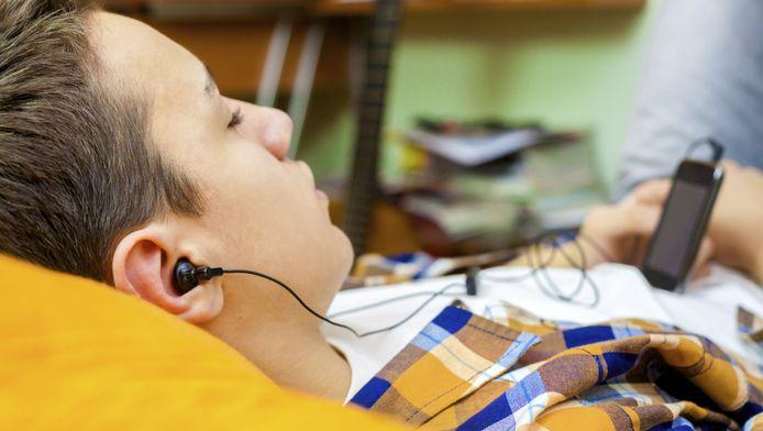 Vlaamse jongeren zijn zich te weinig bewust van de noodzaak om hun oren te beschermen.
