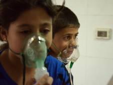 """Syrie: """"Pour sauver les autres, nous avons dû en laisser mourir"""""""