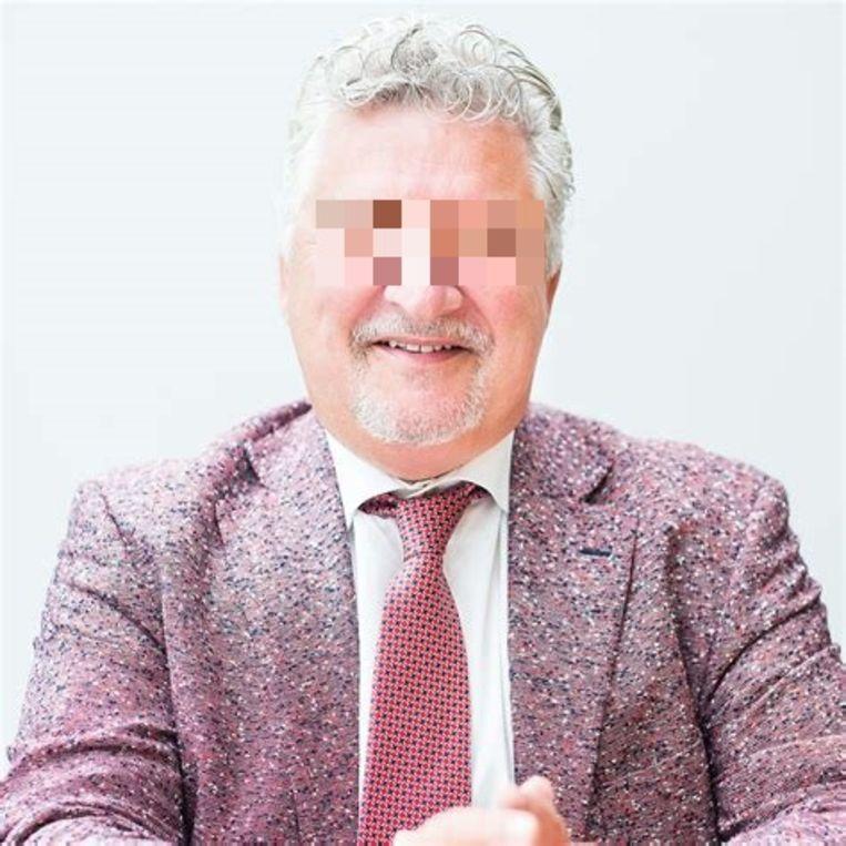 Advocaat Marc G.