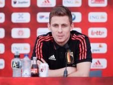 """Thorgan Hazard: """"Ma meilleure place? Celle que le coach me trouve sur le terrain"""""""