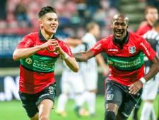 NEC'er Kadioglu 'beste talent', Graafschappers kans op 'beste speler'