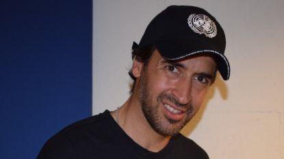 """De Houten Bal aflevering 27, met Raul: """"Als ik één grote Spaanse voetballer zo spontaan zou moeten noemen, is dat Raul"""""""