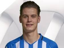Zaalvoetballer Tim van den Akker verlaat FC Eindhoven na bijna 20 jaar
