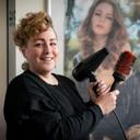 Kim van Liempd van Kimmes Hairsalon