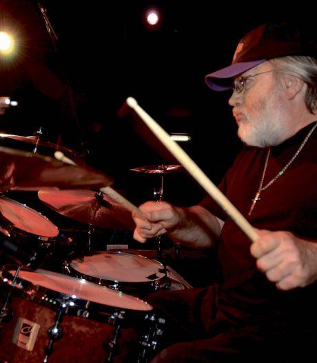 Ronnie Tutt, de drummer van Elvis Presley, is overleden