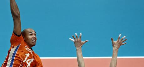 Volleyballers laten geen spaan heel van België in OKT