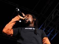 Reggae-artiest Jah Cure nog tot begin januari vast om steekincident op de Dam
