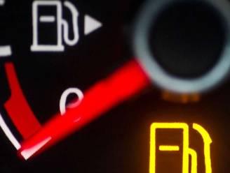 Rekentruc: zoveel kilometer kun je nog rijden als het reservelampje van je auto brandt