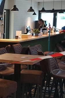 Voetbalclub ESA houdt kantine in Arnhem op slot, coronacheck te bewerkelijk