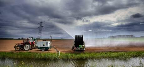 Extreme droogte: 'Maak drinkwater duurder bij extra gebruik'