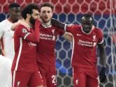Origi levert assist af in 2-0 zege tegen Leipzig, Liverpool probleemloos naar de kwartfinale
