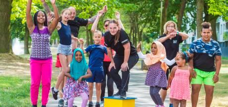 Kimberley Thijssen: ik speelde nog met poppen, maar werd met politiebusje van school gehaald
