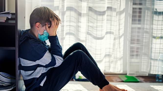 KCE: duidelijke opnamecriteria voor jeugdpsychiatrie nodig