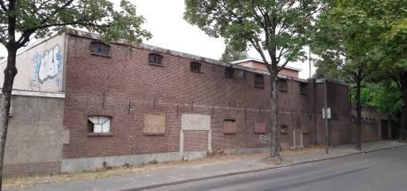 Appartementen langs de Baerdijk hangen nog in Oisterwijk